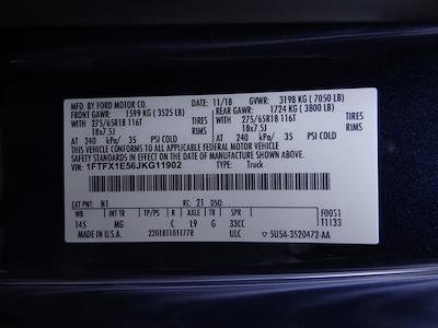 2018 F-150 Super Cab 4x4,  Pickup #T66791 - photo 29