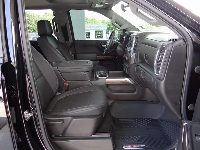 2021 Chevrolet Silverado 1500 Crew Cab 4x4, Pickup #T66861 - photo 22