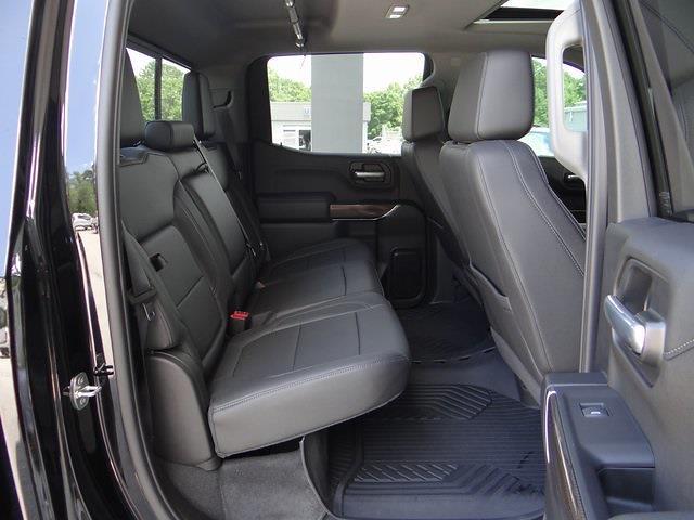 2021 Chevrolet Silverado 1500 Crew Cab 4x4, Pickup #T66861 - photo 23