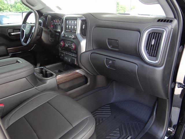 2021 Chevrolet Silverado 1500 Crew Cab 4x4, Pickup #T66861 - photo 26