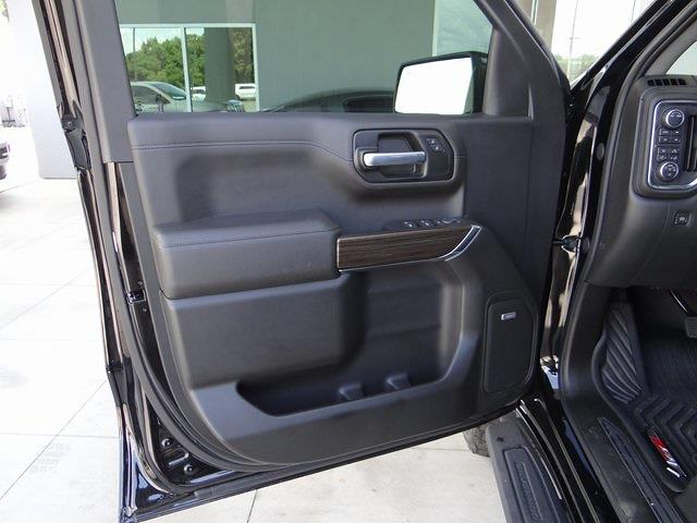 2021 Chevrolet Silverado 1500 Crew Cab 4x4, Pickup #T66861 - photo 32