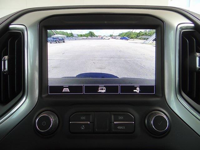 2021 Chevrolet Silverado 1500 Crew Cab 4x4, Pickup #T66861 - photo 7