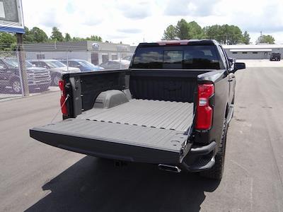 2021 Chevrolet Silverado 1500 Crew Cab 4x4, Pickup #T66861 - photo 16