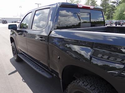 2021 Chevrolet Silverado 1500 Crew Cab 4x4, Pickup #T66861 - photo 17