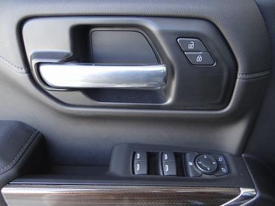 2021 Chevrolet Silverado 1500 Crew Cab 4x4, Pickup #T66861 - photo 21