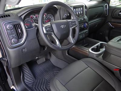 2021 Chevrolet Silverado 1500 Crew Cab 4x4, Pickup #T66861 - photo 25