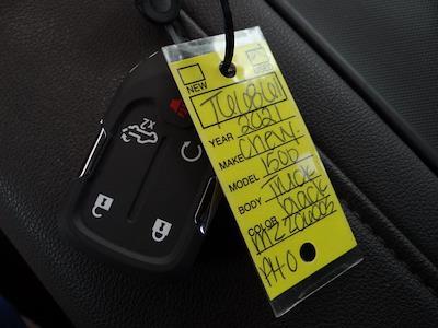 2021 Chevrolet Silverado 1500 Crew Cab 4x4, Pickup #T66861 - photo 31
