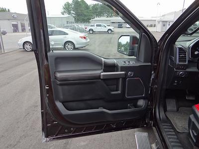 2019 F-150 SuperCrew Cab 4x4,  Pickup #T66862 - photo 34