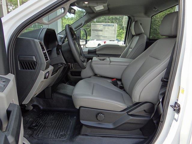 2021 Ford F-250 Regular Cab 4x4, Pickup #T6689 - photo 9