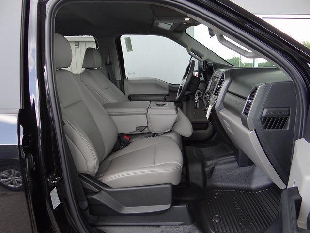 2021 Ford F-350 Crew Cab 4x2, Pickup #T6690 - photo 22