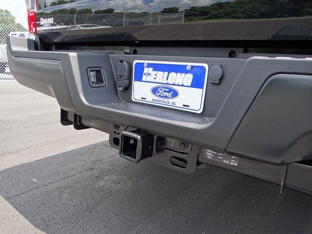2021 Ford F-350 Crew Cab 4x2, Pickup #T6690 - photo 27