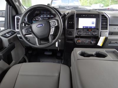 2021 Ford F-350 Crew Cab 4x2, Pickup #T6690 - photo 7