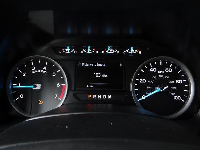 2021 Ford F-350 Regular Cab 4x2, Pickup #T6693 - photo 27
