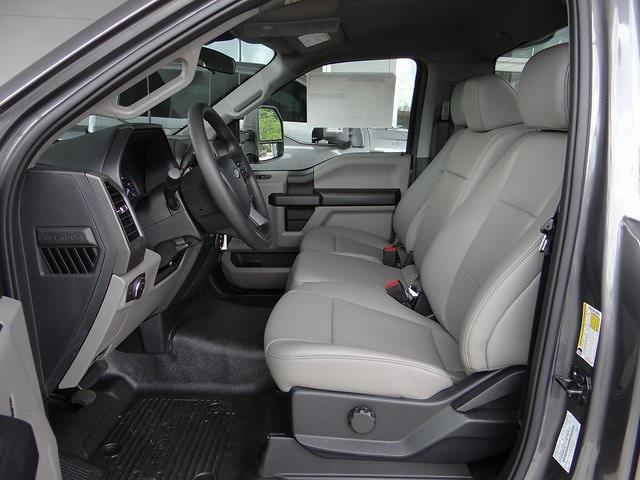2021 Ford F-350 Regular Cab 4x2, Pickup #T6693 - photo 8