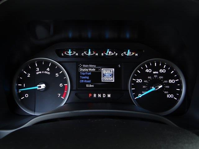 2021 Ford F-350 Regular Cab 4x2, Pickup #T6698 - photo 27