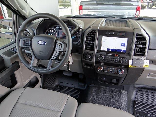 2021 Ford F-350 Regular Cab 4x2, Pickup #T6698 - photo 7
