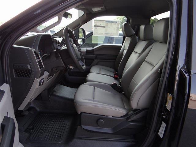 2021 Ford F-350 Regular Cab 4x2, Pickup #T6698 - photo 8