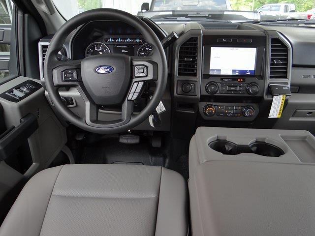 2021 Ford F-350 Super Cab 4x2, Pickup #T6700 - photo 7