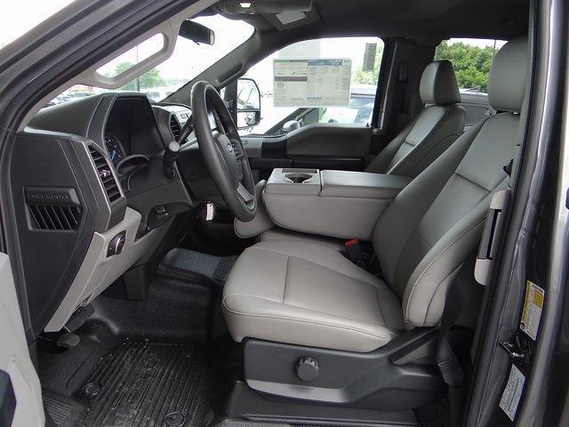 2021 Ford F-350 Super Cab 4x2, Pickup #T6700 - photo 8