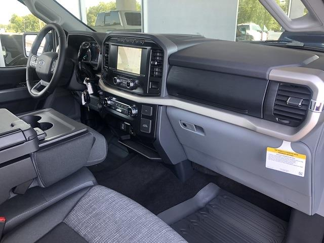 2021 F-150 SuperCrew Cab 4x4,  Pickup #T6720 - photo 21
