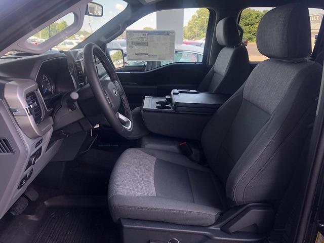 2021 F-150 SuperCrew Cab 4x4,  Pickup #T6720 - photo 8