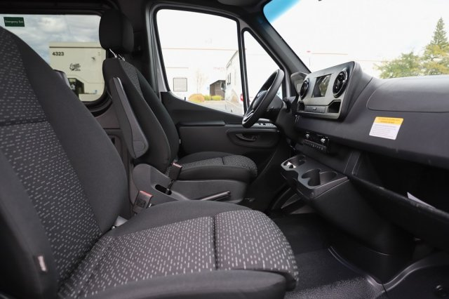 2019 Sprinter 2500 High Roof 4x2, Passenger Wagon #S1098 - photo 11