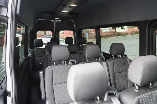 2019 Sprinter 2500 High Roof 4x2, Passenger Wagon #S1098 - photo 12