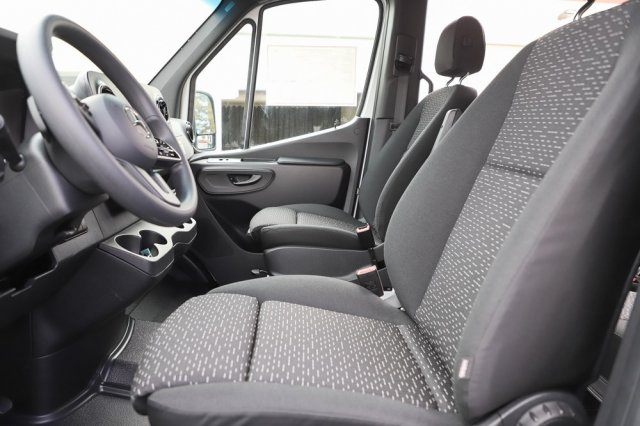2019 Sprinter 2500 High Roof 4x2, Passenger Wagon #S1098 - photo 4