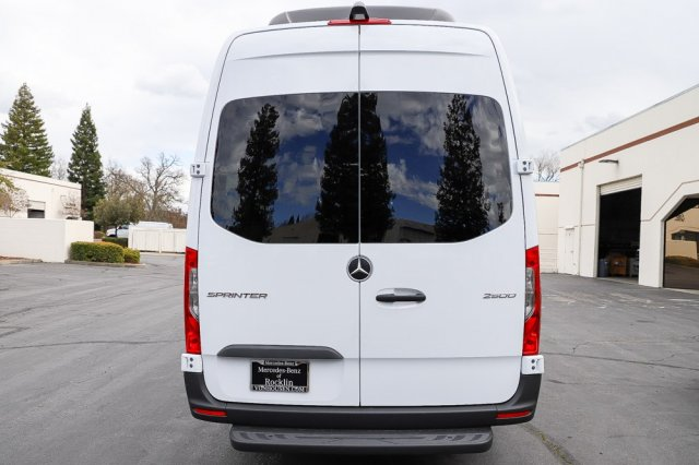 2019 Sprinter 2500 High Roof 4x2, Passenger Wagon #S1098 - photo 5