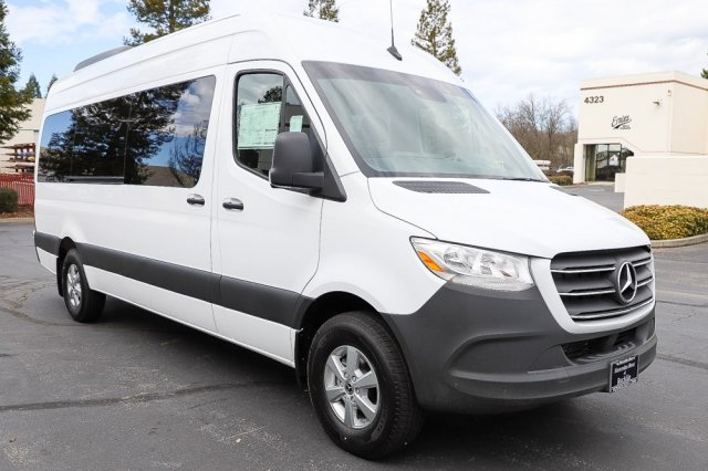 2019 Sprinter 2500 High Roof 4x2, Passenger Wagon #S1098 - photo 7