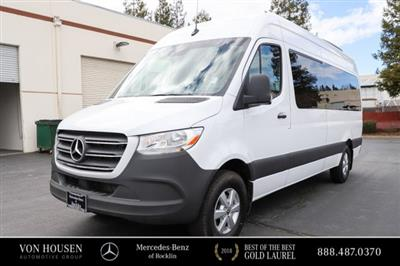2019 Sprinter 2500 High Roof 4x2, Passenger Wagon #S1098 - photo 1