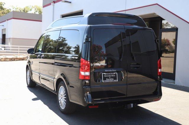 2019 Metris 4x2, Passenger Wagon #S1113 - photo 2