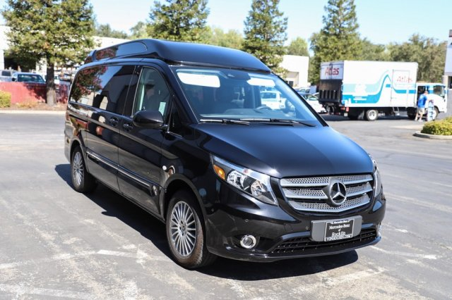 2019 Metris 4x2, Passenger Wagon #S1113 - photo 8