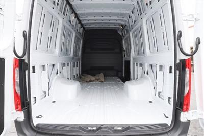 2019 Sprinter 3500XD High Roof 4x2, Empty Cargo Van #S1118 - photo 2