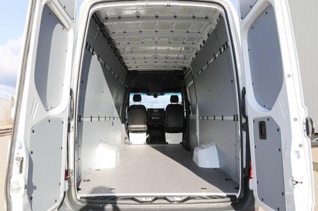 2019 Sprinter 3500 High Roof 4x2, Empty Cargo Van #S1183 - photo 1
