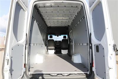 2019 Sprinter 3500 High Roof 4x2, Empty Cargo Van #S1183 - photo 2