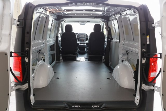 2020 Mercedes-Benz Metris RWD, Empty Cargo Van #S1184 - photo 1