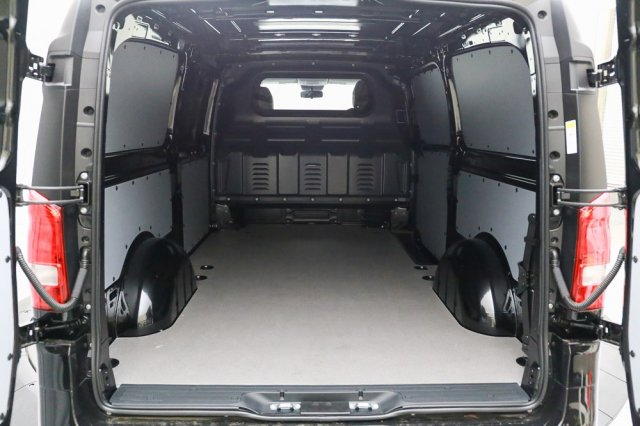 2020 Mercedes-Benz Metris 4x2, Empty Cargo Van #S1188 - photo 1