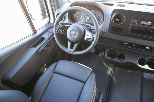 2019 Sprinter 2500 High Roof 4x2, Passenger Wagon #S1191 - photo 15