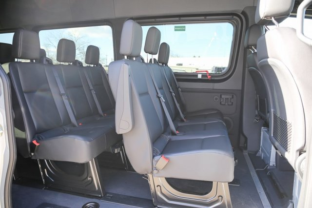 2019 Sprinter 2500 High Roof 4x2, Passenger Wagon #S1191 - photo 18