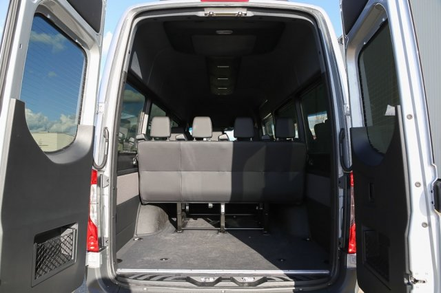 2019 Sprinter 2500 High Roof 4x2, Passenger Wagon #S1191 - photo 25