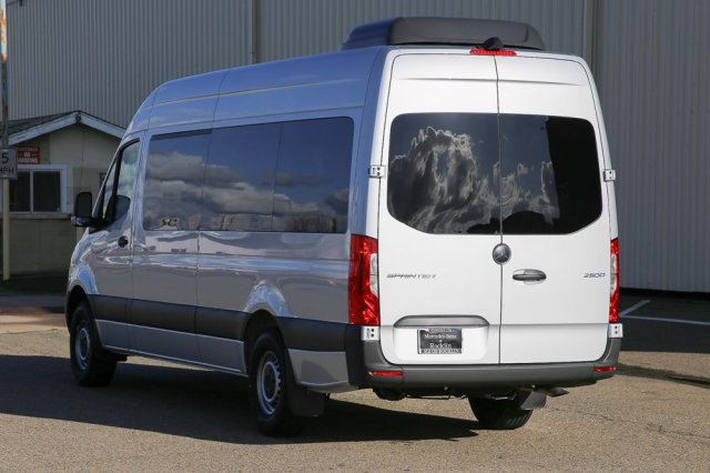 2019 Sprinter 2500 High Roof 4x2, Passenger Wagon #S1191 - photo 1