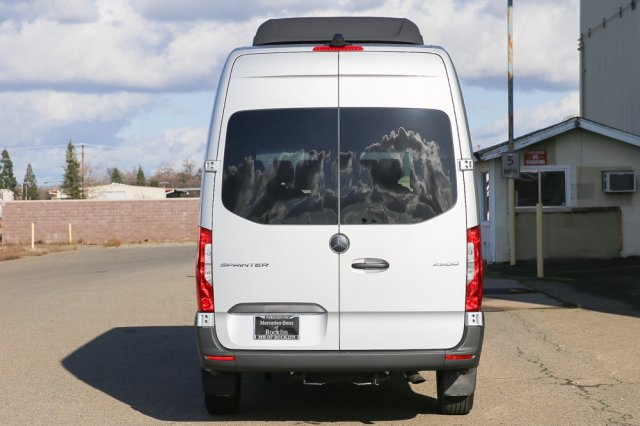 2019 Sprinter 2500 High Roof 4x2, Passenger Wagon #S1191 - photo 5