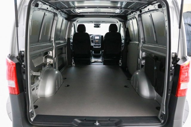 2020 Metris 4x2, Empty Cargo Van #S1206 - photo 1