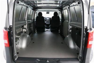 2020 Mercedes-Benz Metris RWD, Empty Cargo Van #S1206 - photo 2