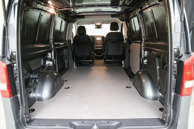 2020 Metris 4x2, Empty Cargo Van #S1213 - photo 1