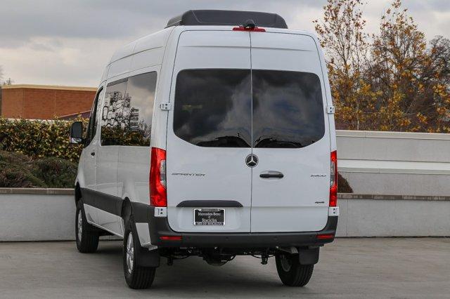2019 Sprinter 2500 Standard Roof 4x4, Passenger Wagon #S1214 - photo 1
