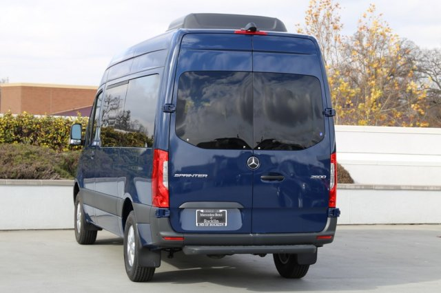 2019 Sprinter 2500 Standard Roof 4x2, Passenger Wagon #S1220 - photo 1