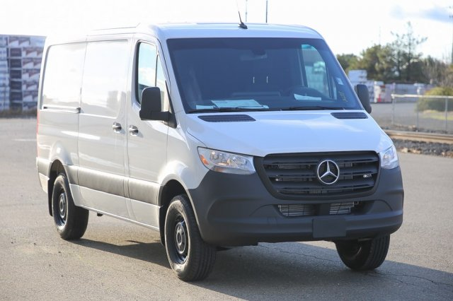 2019 Sprinter 2500 Standard Roof, Empty Cargo Van #S1227 - photo 6