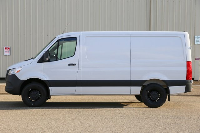 2019 Sprinter 2500 Standard Roof, Empty Cargo Van #S1227 - photo 7